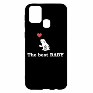 Etui na Samsung M31 The best baby