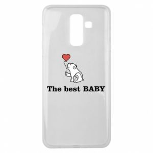 Etui na Samsung J8 2018 The best baby