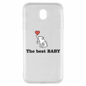 Etui na Samsung J7 2017 The best baby