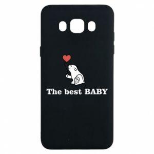 Etui na Samsung J7 2016 The best baby