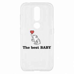 Etui na Nokia 4.2 The best baby