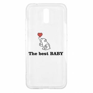 Etui na Nokia 2.3 The best baby