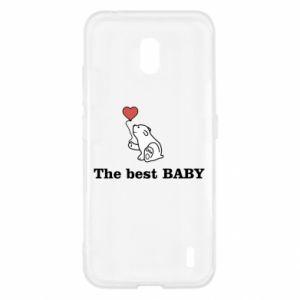 Etui na Nokia 2.2 The best baby