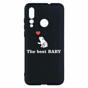 Etui na Huawei Nova 4 The best baby