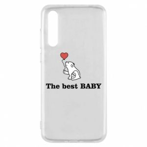 Etui na Huawei P20 Pro The best baby