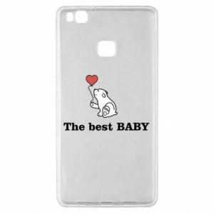 Etui na Huawei P9 Lite The best baby