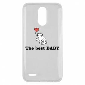 Etui na Lg K10 2017 The best baby