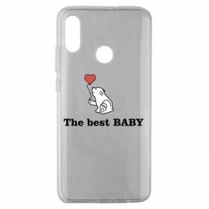 Etui na Huawei Honor 10 Lite The best baby