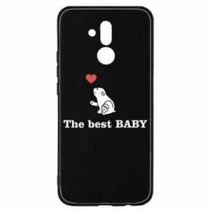 Etui na Huawei Mate 20 Lite The best baby