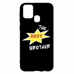 Etui na Samsung M31 The best brother