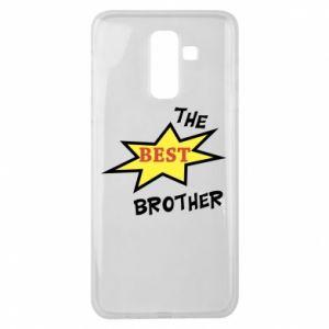 Etui na Samsung J8 2018 The best brother