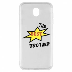 Etui na Samsung J7 2017 The best brother