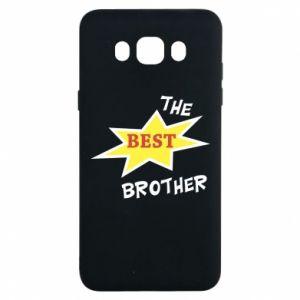 Etui na Samsung J7 2016 The best brother