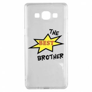 Etui na Samsung A5 2015 The best brother