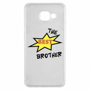 Etui na Samsung A3 2016 The best brother