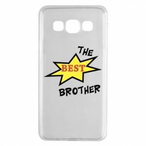 Etui na Samsung A3 2015 The best brother