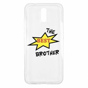 Etui na Nokia 2.3 The best brother