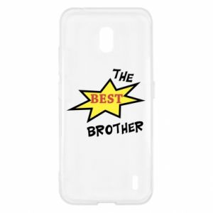 Etui na Nokia 2.2 The best brother