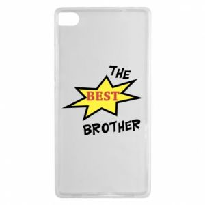 Etui na Huawei P8 The best brother