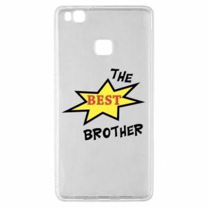 Etui na Huawei P9 Lite The best brother