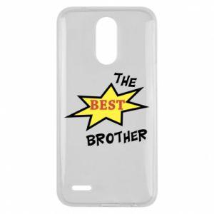 Etui na Lg K10 2017 The best brother