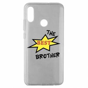 Etui na Huawei Honor 10 Lite The best brother
