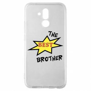 Etui na Huawei Mate 20 Lite The best brother
