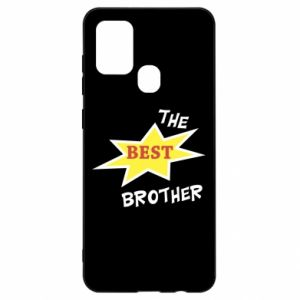 Etui na Samsung A21s The best brother