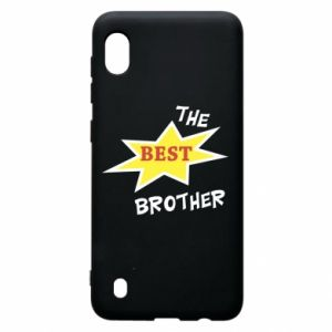 Etui na Samsung A10 The best brother