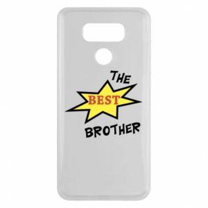 Etui na LG G6 The best brother