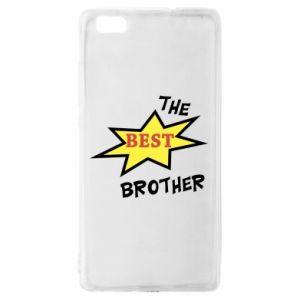 Etui na Huawei P 8 Lite The best brother