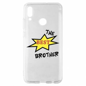 Etui na Huawei P Smart 2019 The best brother