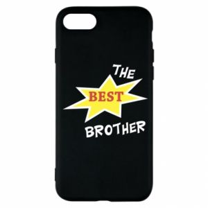Etui na iPhone SE 2020 The best brother