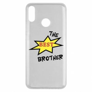 Etui na Huawei Y9 2019 The best brother