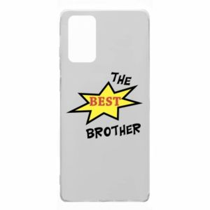 Etui na Samsung Note 20 The best brother