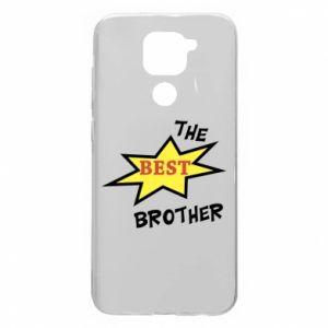 Etui na Xiaomi Redmi Note 9/Redmi 10X The best brother