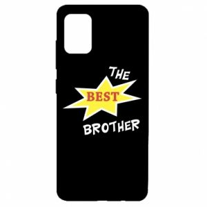 Etui na Samsung A51 The best brother