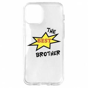 Etui na iPhone 12 Mini The best brother