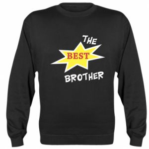 Bluza The best brother