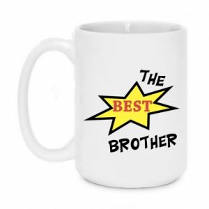 Kubek 450ml The best brother