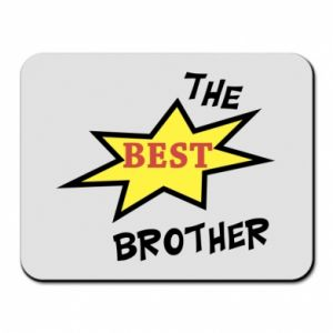 Podkładka pod mysz The best brother