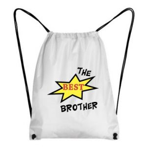 Backpack-bag The best brother