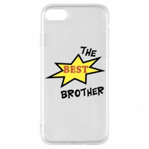 Etui na iPhone 8 The best brother