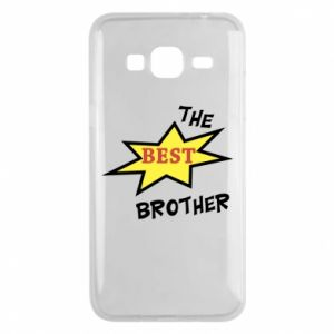 Etui na Samsung J3 2016 The best brother