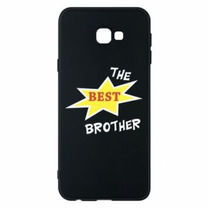Etui na Samsung J4 Plus 2018 The best brother