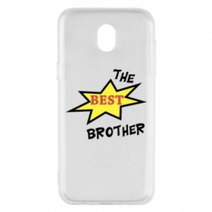 Etui na Samsung J5 2017 The best brother