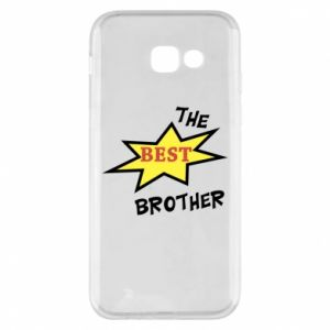 Etui na Samsung A5 2017 The best brother