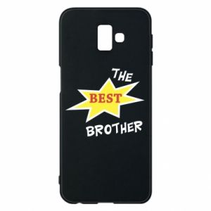 Etui na Samsung J6 Plus 2018 The best brother