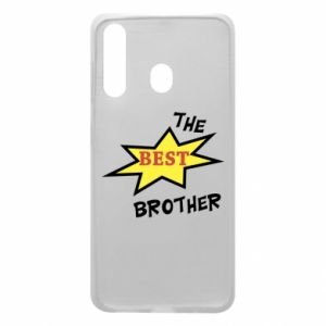 Etui na Samsung A60 The best brother