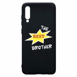 Etui na Samsung A70 The best brother